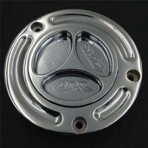 Keyless Fuel Tank Gas Cap For Honda CBR 600 600RR 900 929 954 1000RR 1100XX