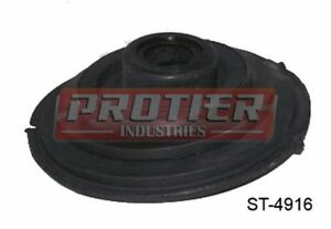 Front Upper Coil Spring Seat with Isolator for Chrysler Dodge Plymouth