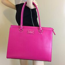 Kate Spade Wellesley Kory Tote Laptop Bag