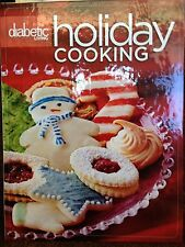 Diabetic Living Holiday Cooking vol.1 by Better Homes & Gardens new hardcover