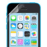 Apple iPhone 5c - Film de protection pour vitre écran tactile - Transparent