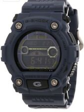 NEW CASIO G-SHOCK GR-7900NV-2DR NAVY BLUE SOLAR LIMITED RARE Retail $495!!!!