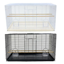 Bird Cage For Small Birds Budgie Parrot Canary Finch Cockatiel Lovebird Aviary
