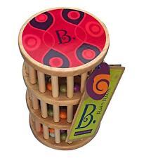 Brand New B Dot Toys Amazing Rain Rush - Baby Toddler Infant Activity Marbles
