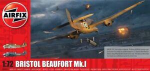 Airfix 1/72 Bristol Beaufort Mk.I # A04021