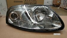 Toyota Supra Euro Style Glass Headlamp Passenger Side 1994-1998