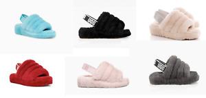 UGG Australia Fluff Yeah Slides Women's Slippers