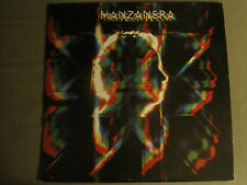 PHIL MANZANERA K-SCOPE LP ORIG '78 POLYDOR PD-1-6178 PROG KRAUT ART ROCK VG+