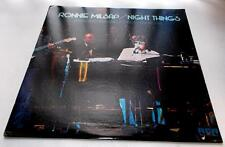 Ronnie Milsap Night Things 1975 RCA APL1 1223 Country 33rpm Vinyl LP Near Mint