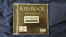 KID ROCK - ROCK N ROLL JESUS. CD