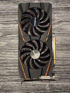 AMD Gigabyte Radeon RX 580 Gaming 4GB Graphic Cards GV-RX580GAMING-4GD
