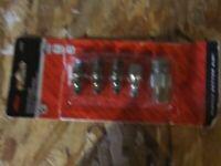 "Milton 5 PC USA Heavy Duty S215 1/4"" NPT T Style Coupler & Plug Kit"