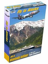Fly to Alaska for Flight Simulator X