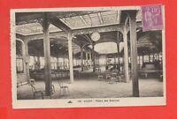 Postal-Vichy - Palacio de Manantiales (1873)