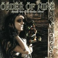 Order of Nine - Seventh Year of the Broken Mirror [New CD]
