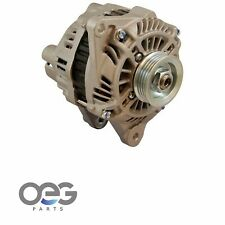 New Alternator For Smart Fortwo L3 1.0L 08-16 A005TG0991 AMT0292 400-48194 11132