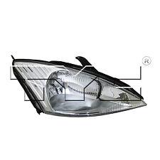 TYC 20-5827-00-1 Headlight Assy