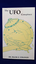 UFO Conspiracy by Frank E. Stranges (1985, Paperback)