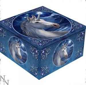 Sacred Love Mirror Box By Nemesis Now