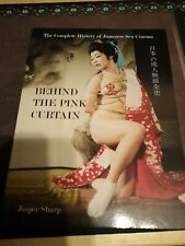 Behind The Pink Curtain Japanese Grindhouse Pinky Violence