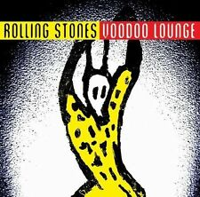 Voodoo Lounge by The Rolling Stones (CD)