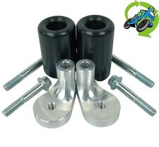New Frame Sliders Mushrooms fits Suzuki GSF1250 650 Bandit 2007 Onward