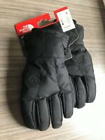 THE NORTH FACE Women's ARCTIC ETIP GLOVES  SIZE S $70 TNF BLACK