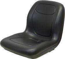 TA040-11800 125 Uni Pro Bucket Seat for Kubota B21 B1700D ++ Compact Tractors