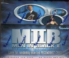 Men in Black II Movie Card Box