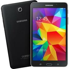 "Samsung Galaxy Tab 4 SM-T235, 7"" 8GB Wifi + 4G/LTE Android desbloquear tablet-Negro"