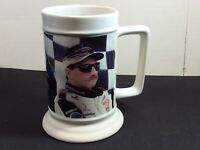 Dale Earnhardt Mug Team Reflections Xpres 2001 New Mug Stein