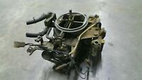 Mazda Rx2 Carburetor 71 72 73 74 Twin Distributor Dizzy, For Parts