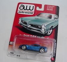BLUE 2012 Chevy Corvette Z06. Auto World. Autoworld. New in Blister Pack!