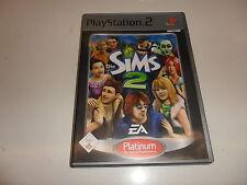 PlayStation 2   Die Sims 2