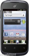 Huawei Ascend Y Prepaid Handy mit 4GB microSD für Net 10 Wireless-Schwarz