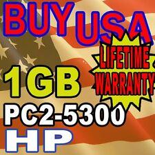 1GB HP Pavilion Media Center TV m8100n Memory Ram