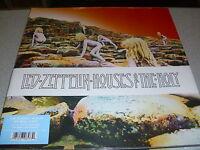 Led Zeppelin - Houses Of The Holy - LP 180g Vinyl // Neu&OVP //  REISSUE