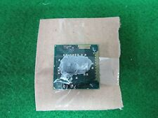 Intel Dual Core i5-520M CPU Processor 2.4GHz SLBNB **TESTED**