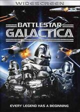 Battlestar Galactica [New DVD] Dolby, Dubbed, Widescreen