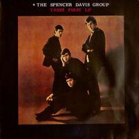 Spencer Davis Group, The - Their First LP (1965 - DE - Reissue)