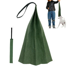 Durable Jute Dog Bite Rag Training Tug for Dogs Bite Chew Toys German Shepherd
