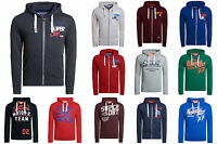 New Mens Superdry Hoodies Selection - Various Styles & Colours 2208