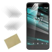 For Vodafone Smart V10 VFD730 Genuine Film HD Screen Guard Protector (Pack Of 2)