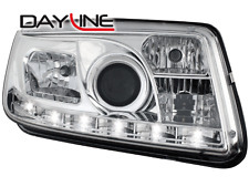 Fari DAYLINE VW Bora 98-05  chrome
