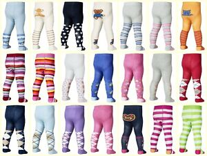 Playshoes Kinder Baby Strumpfhose versch. Muster Socken Mädchen Jungen 50-128