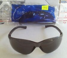(QTY 2) Safety Glasses / Dark Tint / The Safety Director / FREE Shipping!