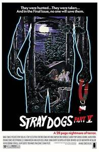 Stray Dogs #4 - 5 You Pick From Main & Variant Covers Image Comics 2021