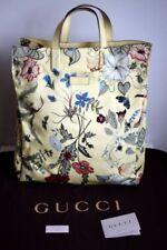 Gucci Damen Shopper Canvas