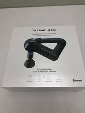TheraGun ELITE 4th Gen NEWEST Percussive Therapy Massager NEW IN BOX - Sealed