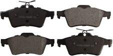 Disc Brake Pad Set-Base Rear Monroe FX1095